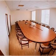 Проведение конференций, конгрессов, форумов или симпозиумов фото