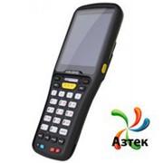 Терминал сбора данных MobileBase DS5 CMOS-имиджер темный 1 Гб, 34 кл., Bluetooth, WiFi, 3G, БП, кабель USB, подставка, премиум фото