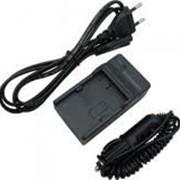Зарядное устройство к аккумулятору Sony NP-FG1(аналог) фото