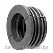 Манжета резиновая 123х110 для внутренней канализации фото