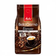 Кофе в зернах BC Espresso 1кг Melitta 1830 фото