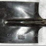 Лопата копальная прямоугольная фото