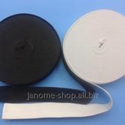 Резинкаэластичная лента 3 см 1рул - 14м фото