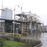 Установки для утилизации попутного нефтяного газа фото