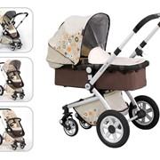 Детские коляски Geoby GB01B фото