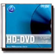 Компакт диски HD-DVD L-PRO фото