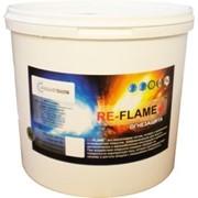 Огнезащитная краска RE-flame фото