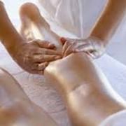 Лимфодренажный массаж - профилактика варикоза и целлюлита фото