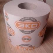 Бумага туалетная ЭКО фото