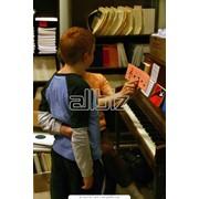 Музыкальное воспитание детей фото