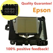 Печатная головка EPSON DX-7  фото