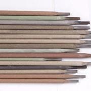 Электроды сварочные медно-вольфрамовые фото