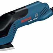Дельташлифовальная машина Bosch GDA 280 E Professional фото