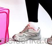 Органайзер для обуви и путешествий ORGANIZE Розовый фото