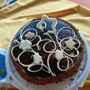 Торт Звездная мечта фото