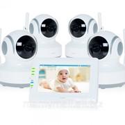 Видеоняня Baby RV900X4 от Ramili фото