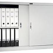 Шкаф архивный ПРАКТИК АМТ 0812 фото