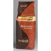 Кофе в зернах Bonomi Bonomino фото