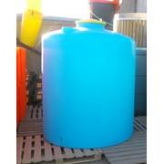Емкость 3000 литров, бак 3 куба фото