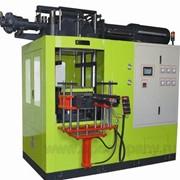 Станок для литья изделий из резины APAI-200 фото