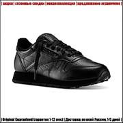 Кроссовки Reebok Concept Black   Скидки при заказе   фото