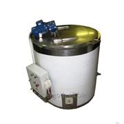 Пастеризатор молока ETH-200 BIOMILK (ВДП) фото