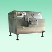Гомогенизаторы поршневые для молочных заводов фото