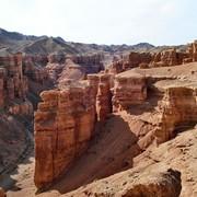 Чарынские каньоны 2013 фото