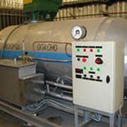 Генераторы для получения газообразного азота и кислорода фото