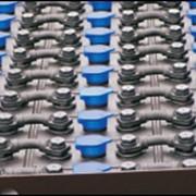 Свинцово-кислотные, малообслуживаемые, панцирные тяговые аккумуляторы фото