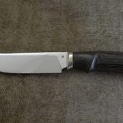 Нож охотничий Бай (110Х18МШД) фото