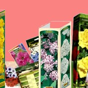 Изготовление упаковок для семян на заказ фото