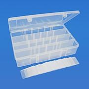 Коробка рыболова Mikado ABM 315 (35.5 x 22 x 8 см.) фото