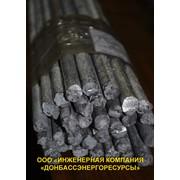 Припой ПОС 61 (чушка. пруток. проволока. лента, трубка) фото