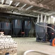 Комбикормовый мини завод фото