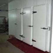 Холодильное пищевое оборудование, Чернигов, РМК-Торгсервис, ООО фото