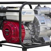 Мотопомпа AGT WPT 30 HX фото