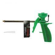 Пистолет для монтажной пены Tundra basic, пластиковый корпус фото