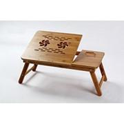 Столик для ноутбука SITITEK Bamboo 2 фото