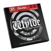 Струны Dunlop Electric Wylde фото