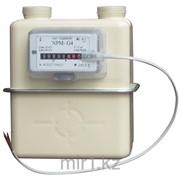 Счетчик газа бытовой NPM G1,6- 2,5- 4 фото