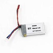 Аккумулятор 7.4V 700 mAh для квадрокоптера MJX X601H - MJX-600015 фото