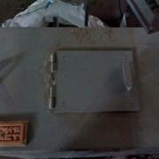 Агломератор для переработки поластмассы (двухроторный) фото