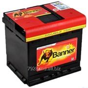 Аккумулятор Banner Power Bull 50Ah фото