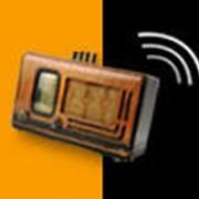 Размещение рекламы на радио фото