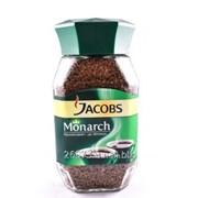 Кофе Jacobs Monarch 100г фото