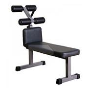 Профессиональный тренажер V-Sport В-Спорт BT-315 римский стул фото