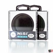 Светофильтр NiSi DUS Ultra Slim PRO MC UV 55mm 992 фото