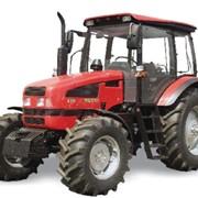 Трактор МТЗ 1523 фото