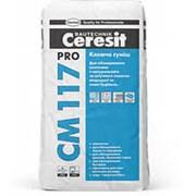Клей Ceresit СМ 117 (25кг) фото
